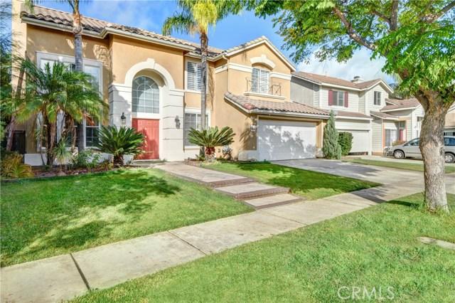 784 Montague Drive, Corona, CA 92879