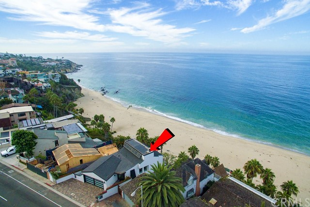 31935 Coast | South Laguna Bluffs (SLB) | Laguna Beach CA