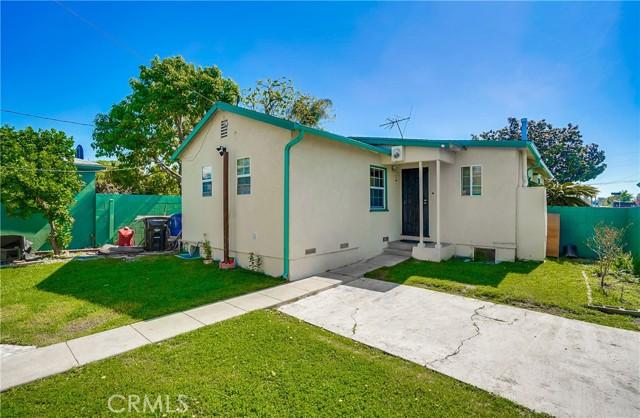49. 2661 Thurman Avenue Los Angeles, CA 90016