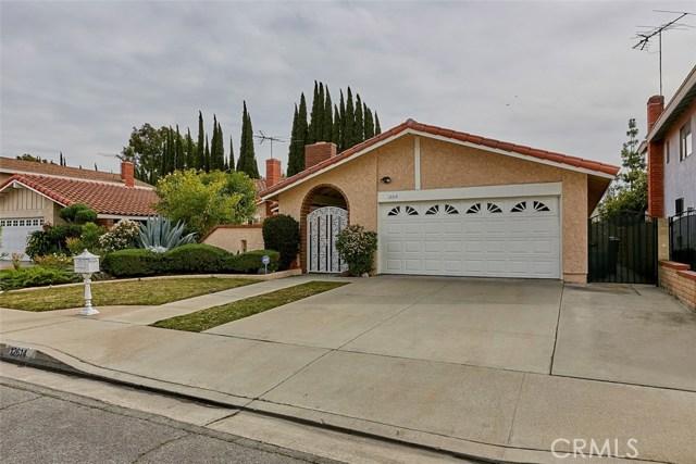 12614 Oland Street, Norwalk, CA 90650
