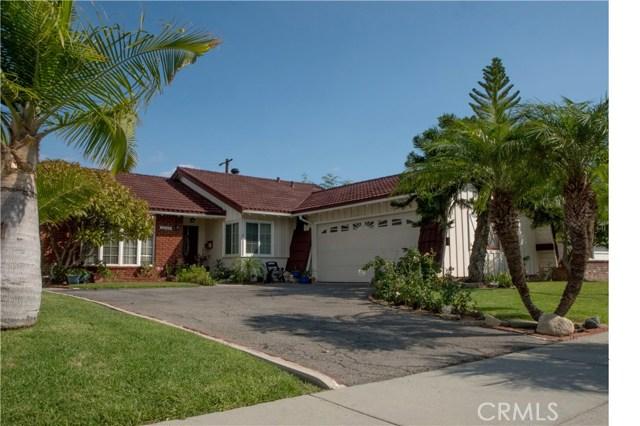 12844 Elmrock Avenue, La Mirada, CA 90638