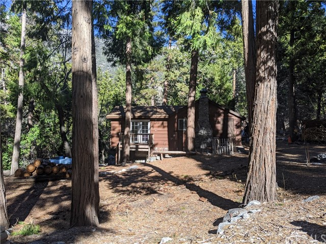 Photo of 9257 Wood Road, Forest Falls, CA 92339