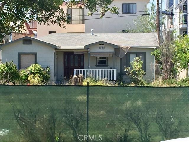 1128 Stanley Avenue, Glendale, CA 91206