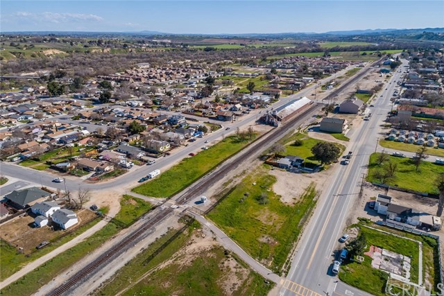 0 Mission Street, San Miguel, CA 93451
