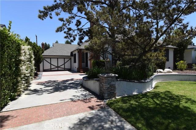 4538 Pepperwood Avenue, Long Beach, CA 90808