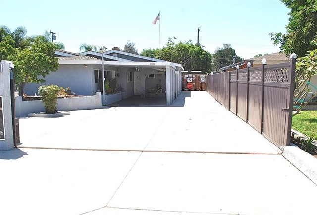 One of Horse Orange Homes for Sale at 20202 E Santiago Canyon Road