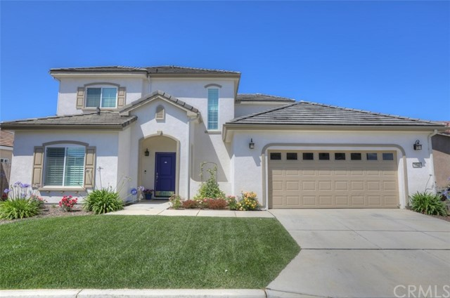 1541 S Whitman Lane, Santa Maria, CA 93458