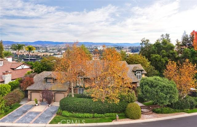 25746 Dillon Road, Laguna Hills, CA 92653
