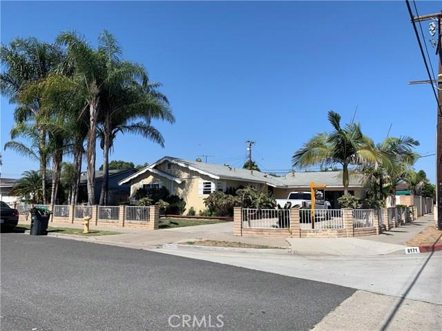 8171 Orangewood Ave, Stanton, CA 90680