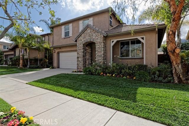 Photo of 25189 Lemongrass Street, Corona, CA 92883