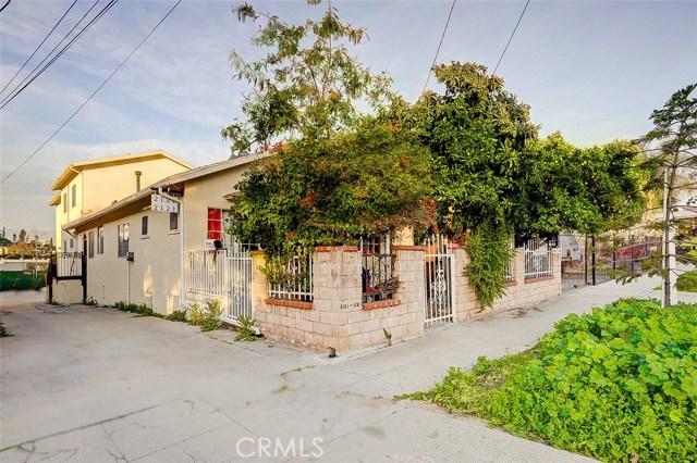 2121 Judson Street, Los Angeles, CA 90033