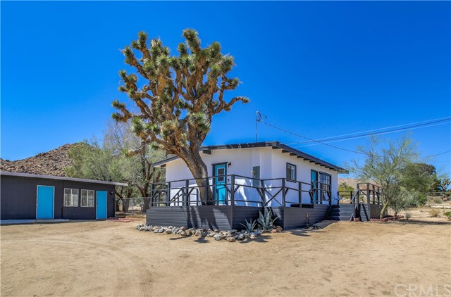 61413 Sandalwood, Joshua Tree, CA 92252 Photo