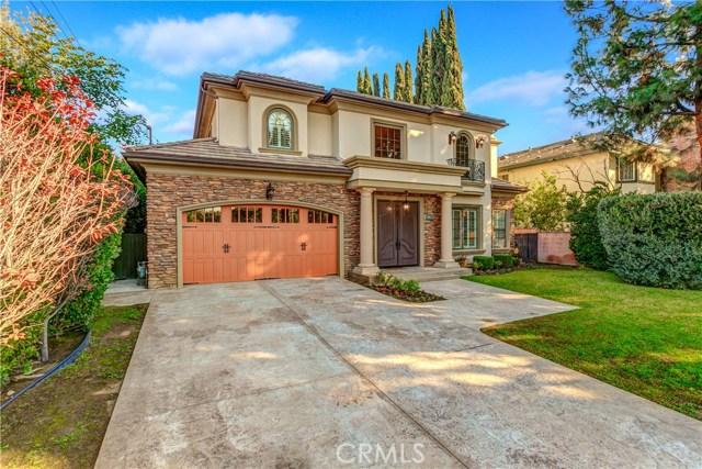 607 W Palm Drive, Arcadia, CA 91007