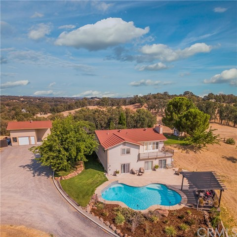 14195 Eastridge Drive, Red Bluff, CA 96080