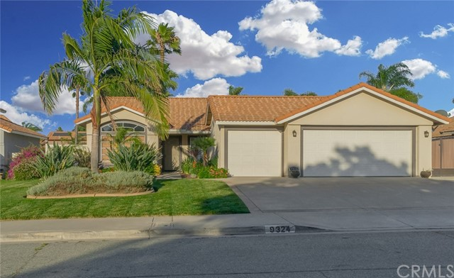 9324 Sunridge Drive, Riverside, CA 92508