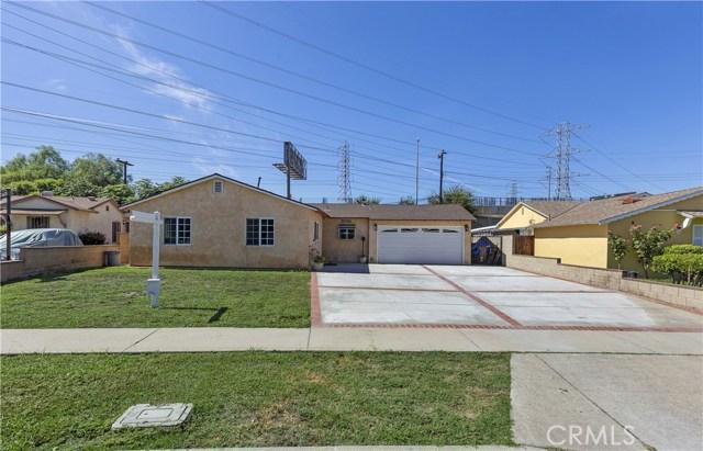 11424 Linard Street, El Monte, CA 91733