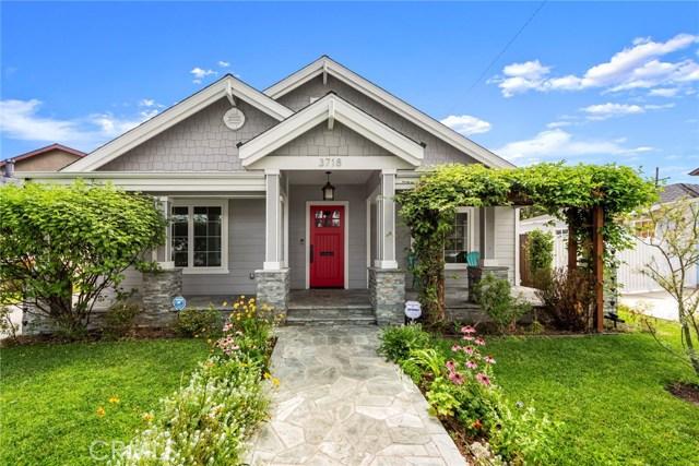 Photo of 3718 Chatwin Avenue, Long Beach, CA 90808