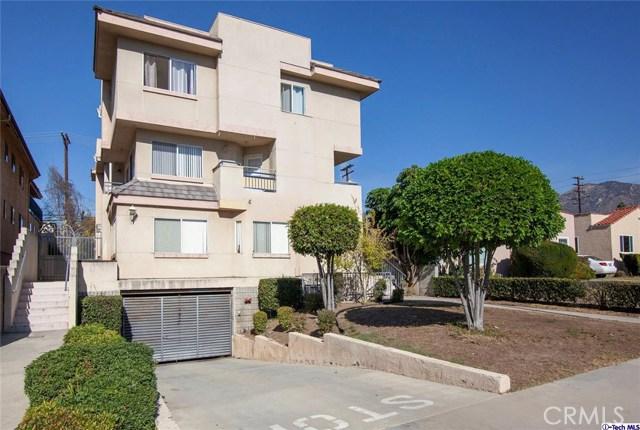 1049 Rosedale Avenue 5, Glendale, CA 91201