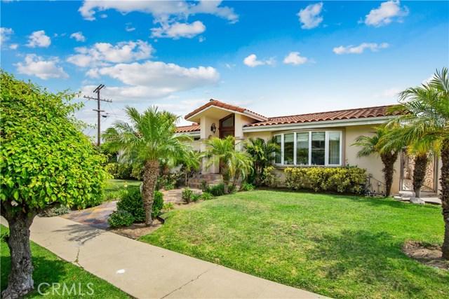 8902 Beverlywood Street, Los Angeles, CA 90034