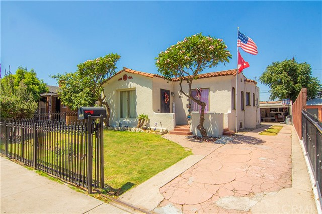 2811 Kansas Avenue, South Gate, CA 90280