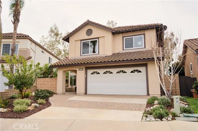 8316 E Woodwind Avenue, Orange, CA 92869