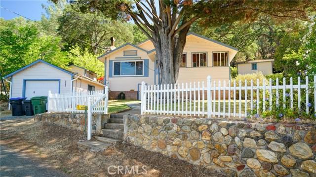 9570 Glenhaven Dr, Glenhaven, CA 95443 Photo
