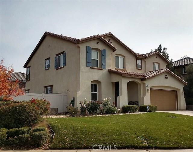 1400 Wild Olive Road, Tehachapi, CA 93561