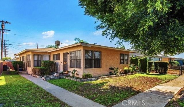 1000 S Castlegate Avenue, Compton, CA 90221