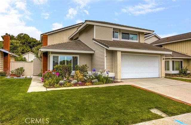 5 New Meadows, Irvine, CA 92614