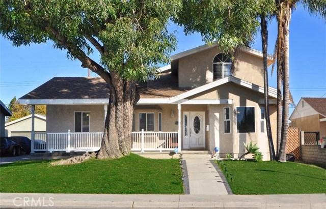 2826 Knode Street, Torrance, CA 90501