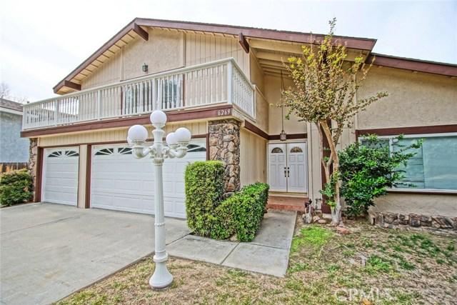 6269 Danbrook Drive, Riverside, CA 92506