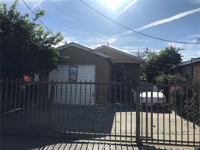 1714 E 107th Street, Los Angeles, CA 90002