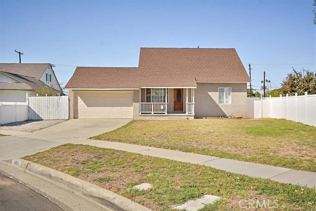 14801 Watkins Drive, La Mirada, CA 90638