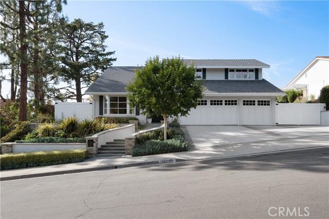 Photo of 26735 San Gonzalo Drive, Mission Viejo, CA 92691