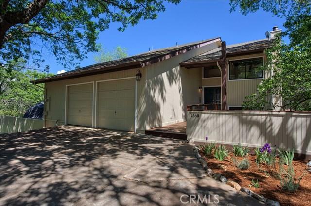 1560 Westlake Drive, Kelseyville, CA 95451