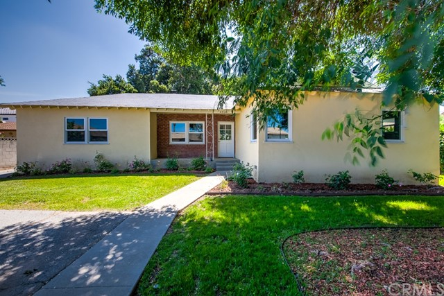 4530 N Sunflower Avenue, Charter Oak, CA 91724