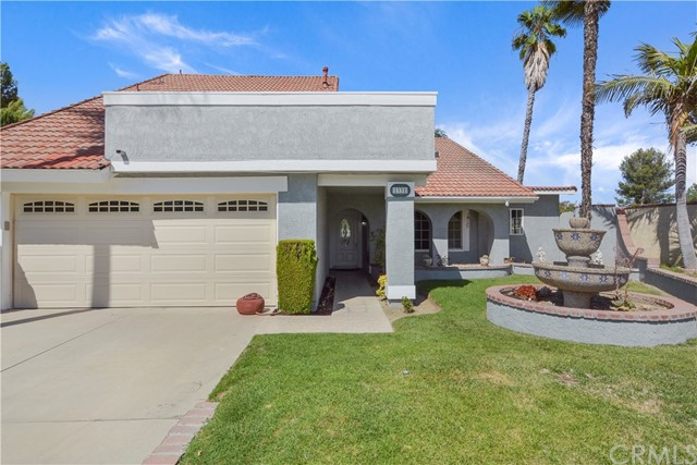 33 Skyline Lane, Phillips Ranch, CA 91766