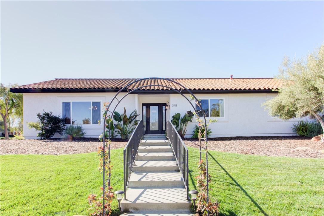 348 Clubhouse Drive, Santa Maria, CA 93455
