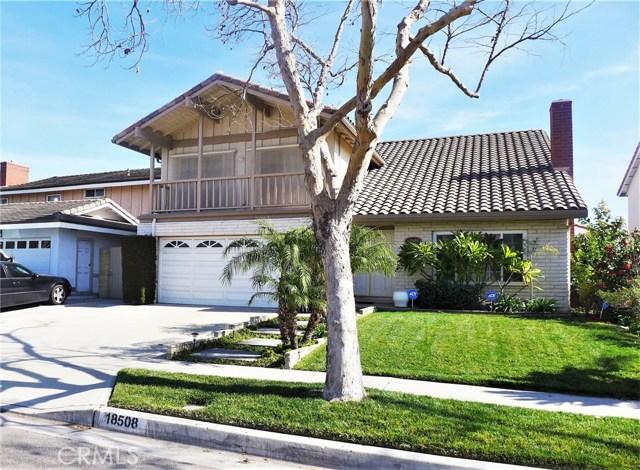 18508 Heather Avenue, Cerritos, CA 90703