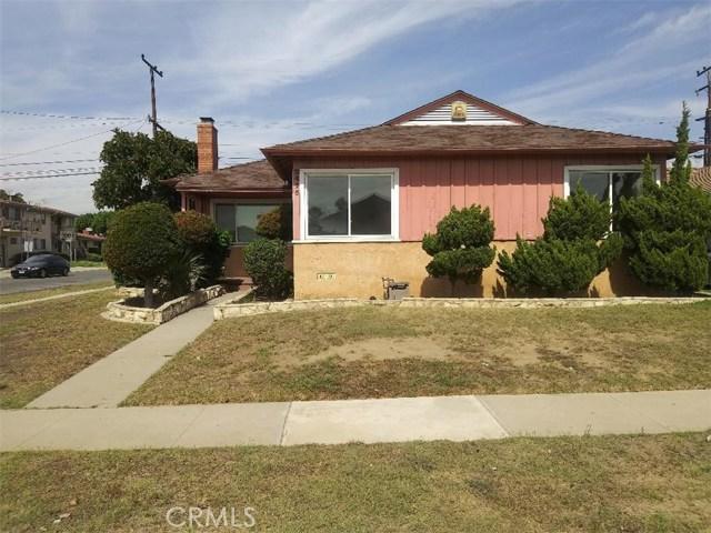 2415 W 129th Street, Gardena, CA 90249