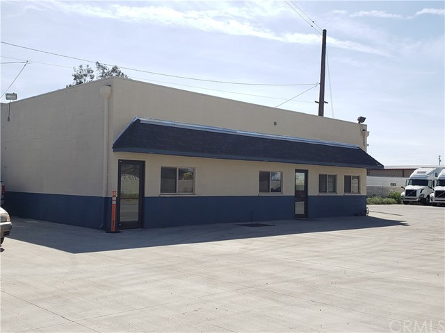 1461 S East End Avenue, Pomona, CA 91766