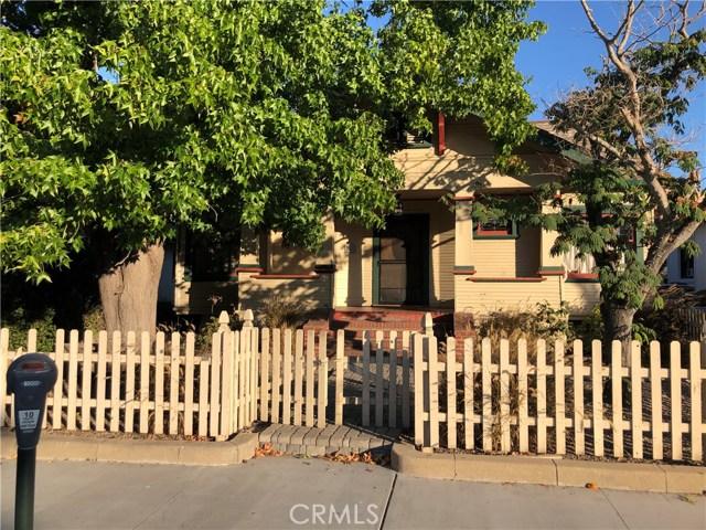 1026 Mill Street, San Luis Obispo, CA 93401