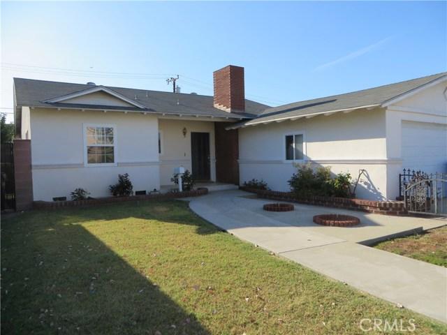10921 Cord Avenue, Downey, CA 90241