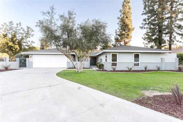 816 Ferdinand Court, Bakersfield, CA 93309