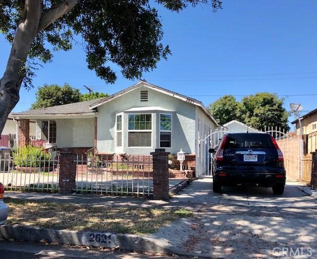 2621 E Van Buren Street, Carson, CA 90810