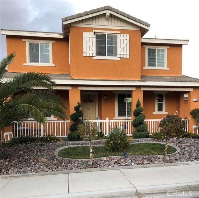 13424 Copper Street, Victorville, CA 92394