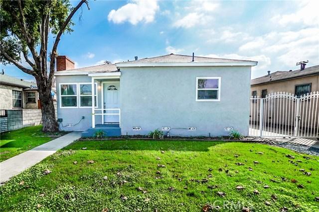 14822 S Butler Avenue, Compton, CA 90221