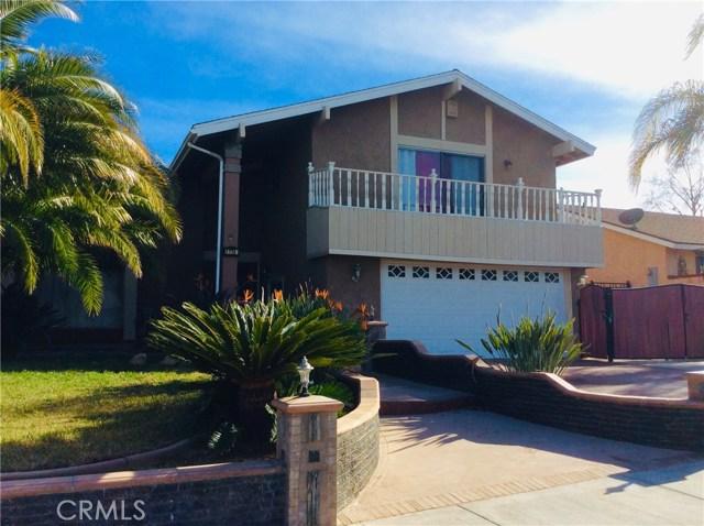 1713 Kirkwood Drive, Corona, CA 92882