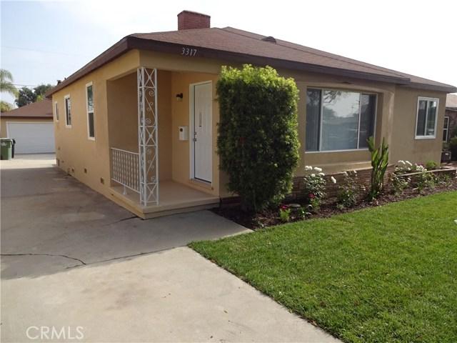 3317 W 81st Street, Inglewood, CA 90305