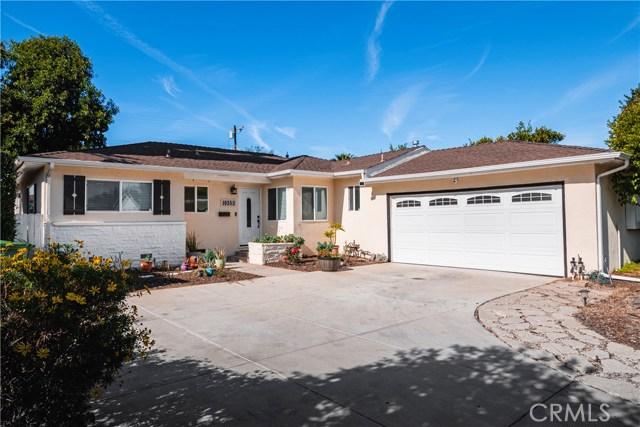 10353 Haskell Avenue, Granada Hills, CA 91344